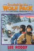 Tracked by the Wolf Pack, Vol. 15 - Lee Roddy - Paperback