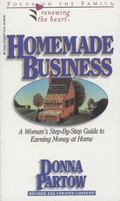 Homemade Business