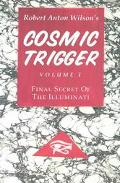 Cosmic Trigger Final Secret of the Illuminati