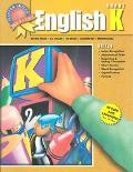 English Grade K