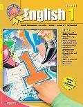 Master Skills English Grade 1