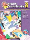 Master Skills Reading Comprehension Grade 3 Grade 3