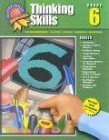 Thinking Skills Grade 6