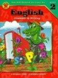 English Grammar & Writing Basic Skills Workbooks With Answer Key/Grade 2