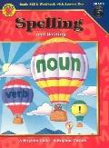 Spelling and Writing Grade 6/Basic Skills Workbook With Answer Key