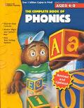 Complete Book of Phonics Ages 4-9