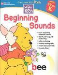 Beginning Sounds - Vincent Douglas - Paperback