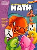 The Complete Book of Math, Grades 1-2