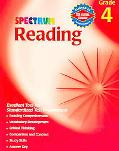 Spectrum Reading Grade 4