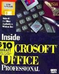 Inside Microsoft Office Professional - Michael Groh - Paperback