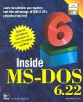 Inside MS-DOS 6.22