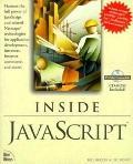 Inside Javascript - New Riders - Paperback