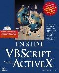 Inside VBscript and ActiveX, (with CD-ROM)