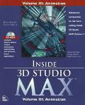 Animation-w/cd