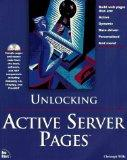 Unlocking Active Server Pages
