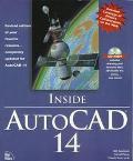 Inside Autocad,release 14-w/cd