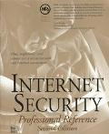 Internet Security Professional Reference
