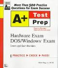 A+ Certification Test Prep