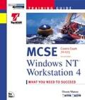 Mcse Train.gde.:wind.nt Workstat.4-w/cd