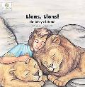 Lions, Lions The Story of Daniel