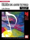 Children Sing around the World - Jerry Silverman - Paperback