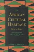 African Cultural Heritage Topical Bible King James Version