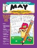 May Monthly Reproducibles