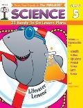 Lifesaver Lessons - Science