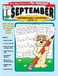 September Monthly Reproducibles