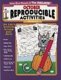 October Monthly Reproducibles
