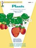 Investigating Science - Plants
