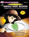 Mystery States - Middle West