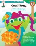 Target Math Success Fractions