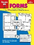 Forms at Your Fingertips