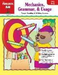 Target Reading and Writing Success - Mechanics, Grammar, and Usage