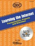 Learning the Internet: Fundamentals, Projects, and Exercises