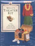 Molly's Theater Kit: (American Girls Collection Series: Molly) - Pleasant Company Publicatio...