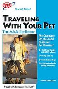 Traveling With Your Pet the AAA PetBook the AAA guide to more than 12,000 pet-friendly, AAA-...