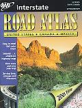 Interstate Road Atlas