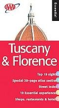 AAA Essential Tuscany & Florence