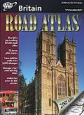 Britain Road Atlas
