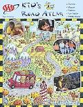 AAA Kid's Road Atlas - AAA - Paperback