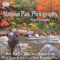 AAA National Park Photography