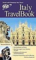 AAA Italy Travelbook