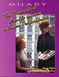 Transition How to Become a Salon Professional
