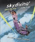 Skydiving! Take the Leap
