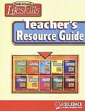 Lifeskills Teacher's Resource Guide (Lifeskills Series)