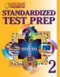 Standardized Test Preparation Binder 2
