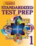 Standardized Test Preparation Binder 1