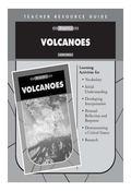 Volcanoes Teacher's Resource Guide